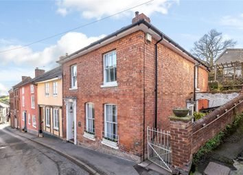 Thumbnail 3 bed semi-detached house for sale in Bull Street, Bishops Castle, Shropshire