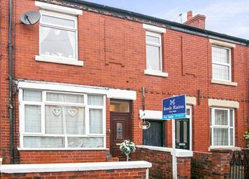 Thumbnail 3 bed terraced house for sale in Vine Street, Hazel Grove, Stockport
