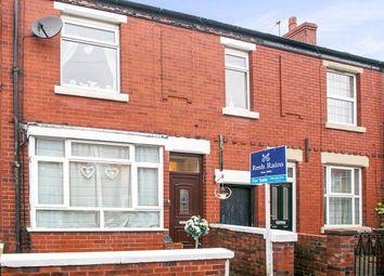 Thumbnail 3 bedroom terraced house for sale in Vine Street, Hazel Grove, Stockport