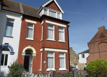 Thumbnail 4 bed end terrace house for sale in Rancorn Road, Margate