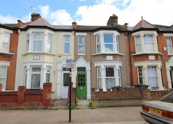 Thumbnail 3 bedroom terraced house for sale in Belgrave Road, London