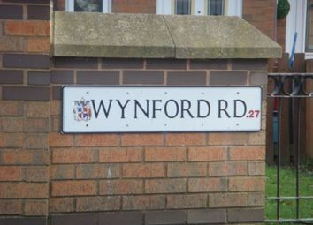 Thumbnail 3 bedroom semi-detached house to rent in Wynford Road, Acocks Green, Birmingham
