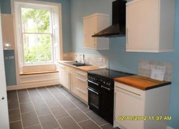 Thumbnail 2 bed flat to rent in Bruntsfield Gardens, Edinburgh