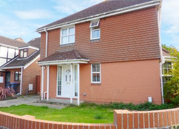 Thumbnail 4 bed property to rent in Silver Birch Drive, Worthing