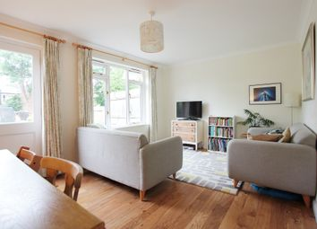 Thumbnail 3 bed flat to rent in Algiers Road, London