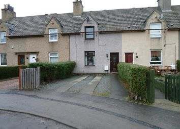 Thumbnail 2 bed terraced house for sale in Norval Place, Rosyth, Dunfermline