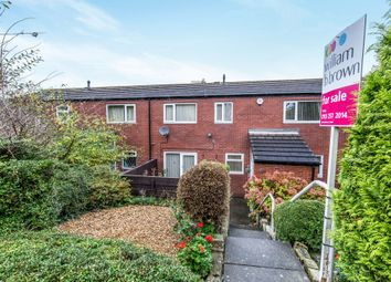 Thumbnail 3 bedroom terraced house for sale in Fielding Gate, Armley, Leeds