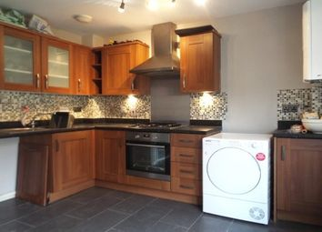 Thumbnail 3 bedroom property to rent in Dairy Way, King's Lynn