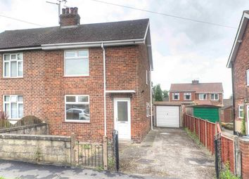 Thumbnail 3 bed semi-detached house to rent in Elm Way, Brigg