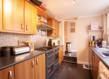 Thumbnail 2 bed terraced house for sale in Mayfield Avenue, Dover