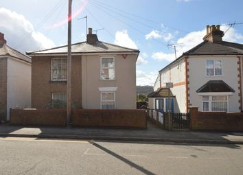 Thumbnail 2 bed semi-detached house to rent in Totteridge Road, High Wycombe