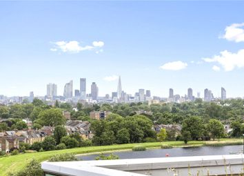 Thumbnail 1 bed flat for sale in Kingly Building, Woodberry Down, London