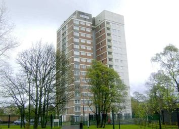 Thumbnail 1 bed flat for sale in Roughwood Drive, Kirkby, Liverpool