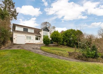 Thumbnail 5 bed detached house for sale in Hillway, 243 New Ridley Road, Stocksfield, Northumberland