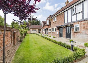Thumbnail 3 bedroom terraced house to rent in Tudor Gardens, Worthing