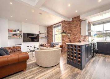 Randolph Avenue, Little Venice, London W9. 2 bed flat