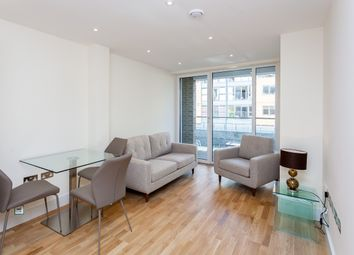 Thumbnail 2 bed flat to rent in Keymer Place, Canary Wharf