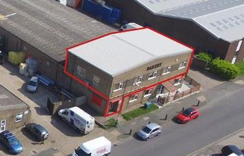 Thumbnail Office to let in Offices At 16 Avis Way, Newhaven, East Sussex