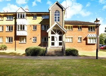 Thumbnail 1 bedroom flat for sale in Cherry Court, 621 Uxbridge Road, Pinner, Middlesex