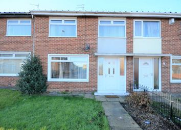 Thumbnail 3 bed terraced house for sale in 164 Tithe Barn Road, Stockton-On-Tees