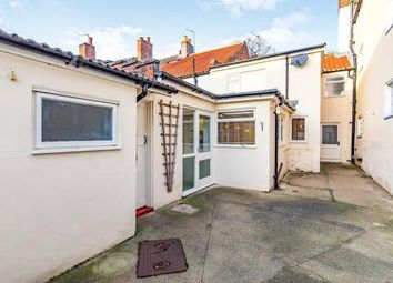 Thumbnail 3 bed terraced house for sale in West Green, Stokesley, North Yorkshire