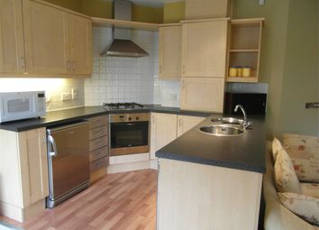 Thumbnail 2 bed flat to rent in Portland House, 30 Navigation Way, Hockley, Birmingham, West Midlands