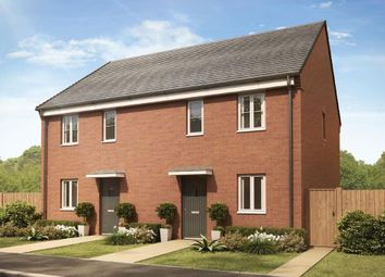 """3 bed semi-detached house for sale in """"Folkestone"""" at Churchward Drive, Telford TF3"""