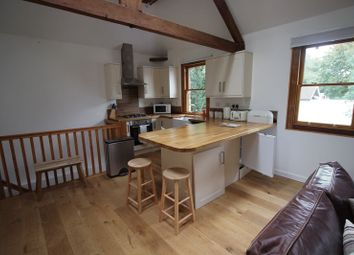 Thumbnail 1 bed property to rent in Warren Road, Chatham