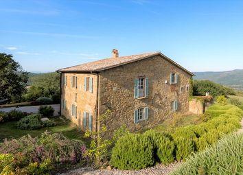 Thumbnail 6 bed farmhouse for sale in Tioli, Castel Rigone, Umbria