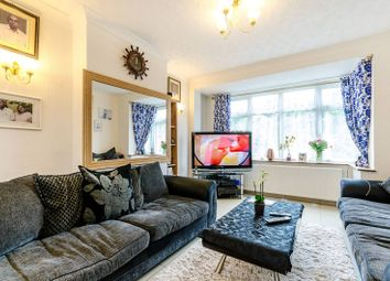 Thumbnail 3 bedroom semi-detached house for sale in Reigate Avenue, Sutton