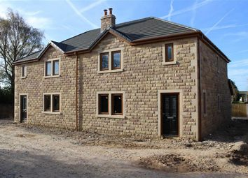 Thumbnail 3 bed semi-detached house for sale in Highfield Drive, Longridge, Preston