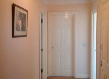 Thumbnail 2 bed flat to rent in High Street, Harrow Wealdstone