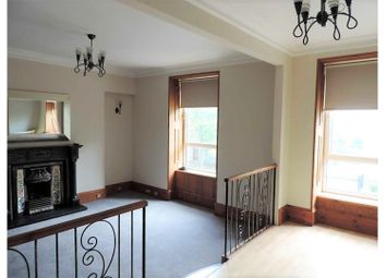 Thumbnail 3 bedroom maisonette to rent in Cairnfield Place, Aberdeen