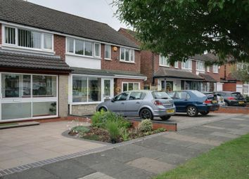 Thumbnail 3 bedroom semi-detached house to rent in Osmaston Road, Harborne, Birmingham