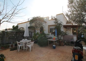 Thumbnail 4 bed chalet for sale in Urb. La Marina, San Fulgencio, La Finca, Alicante, Valencia, Spain