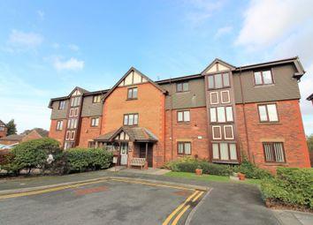 Thumbnail 2 bed flat for sale in Windsor Court, Poulton-Le-Fylde, Lancashire