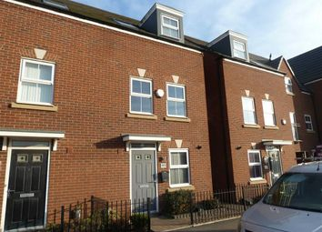 Thumbnail 3 bed semi-detached house for sale in Queen Elizabeth Road, Nuneaton