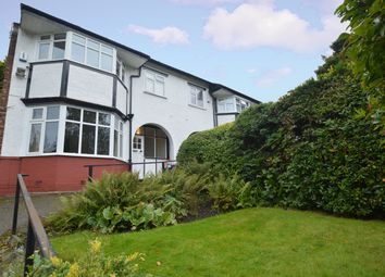 Thumbnail 3 bedroom semi-detached house for sale in Cavendish Road, Salford