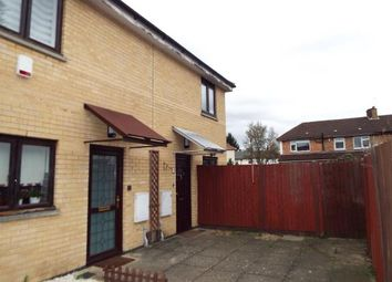 Thumbnail 2 bed semi-detached house for sale in Barkingside, Ilford, Essex