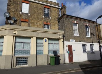Thumbnail Studio for sale in Clarence Place, Clapton Square