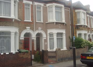 Thumbnail 1 bedroom terraced house to rent in Leahurst Road, Hither Green, Hither Green