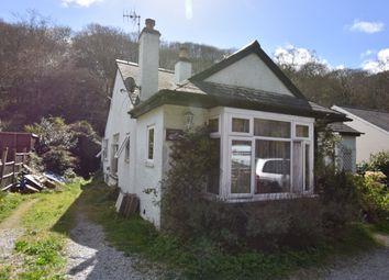 Thumbnail 3 bed bungalow for sale in Bridge Moor, Redruth