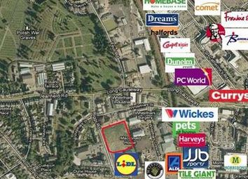 Thumbnail Land for sale in Riggs Road, Perth