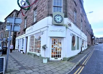 Thumbnail Retail premises for sale in High Street, Blairgowrie, Perthshire