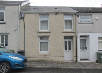 Thumbnail 3 bed terraced house for sale in John Street, Aberdare
