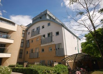 Thumbnail Studio to rent in Severn Place, Cambridge