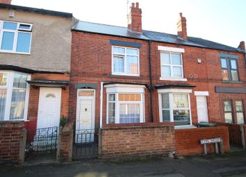 3 bed terraced house for sale in Cyril Avenue, Stapleford, Nottingham NG9