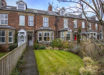 Thumbnail 5 bedroom property for sale in Abbey View, Morpeth