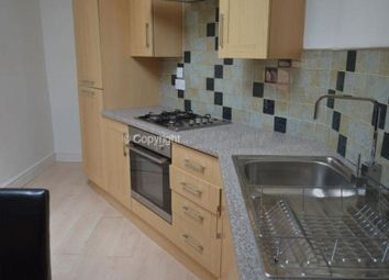 Thumbnail 3 bed flat to rent in Skinner Street, Newport