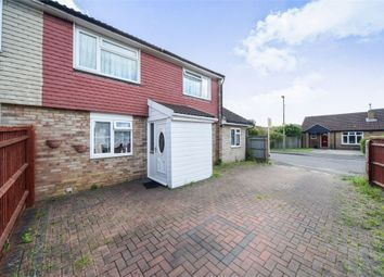 Thumbnail 4 bed semi-detached house for sale in Wey Road, Berinsfield, Wallingford, Oxfordshire